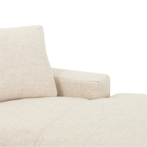 Thumbnail of Four Hands - Plume Two Piece Sectional Right Arm Facing Chaise