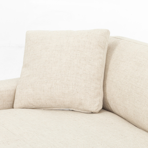 Thumbnail of Four Hands - Plume Two Piece Sectional Left Arm Facing Chaise