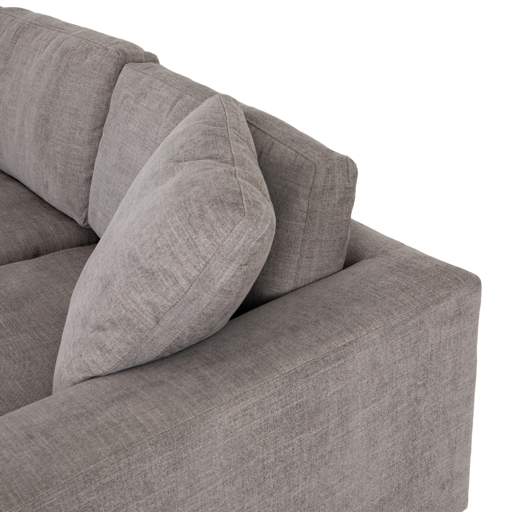 Four Hands - Plume 2 Piece Sectional Left Arm Facing Chaise