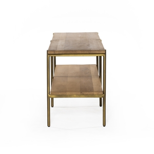 Thumbnail of Four Hands - Carlisle Low Console