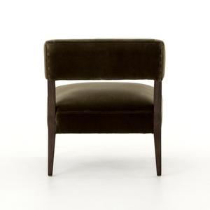 Thumbnail of Four Hands - Gary Club Chair