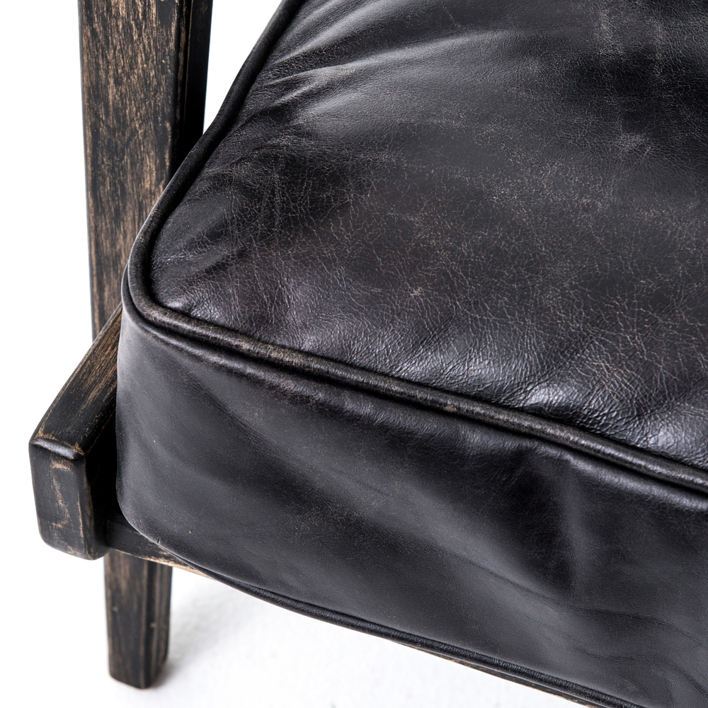 Four Hands - Brooks Lounge Chair