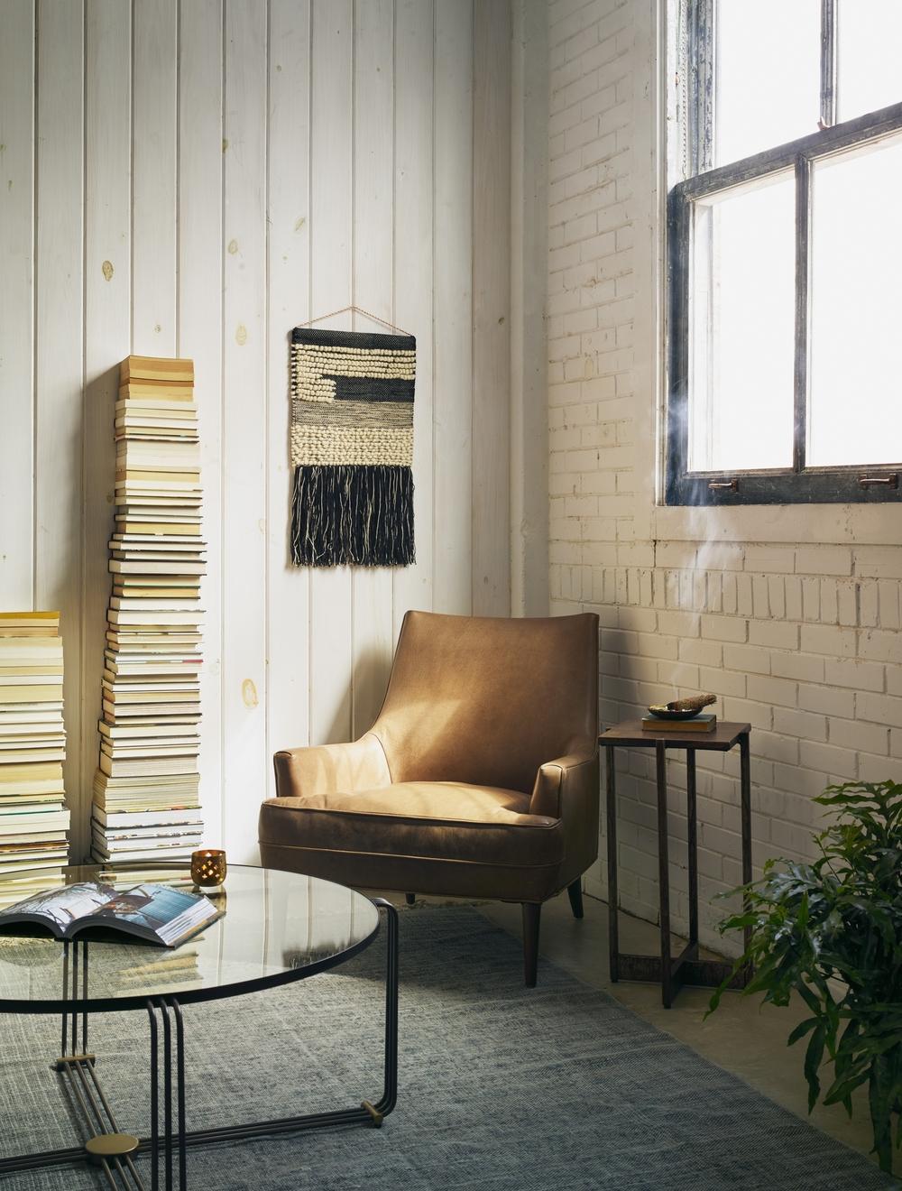 Four Hands - Danya Chair