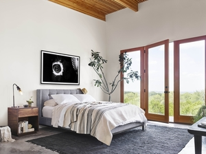 Thumbnail of Four Hands - Newhall Queen Bed