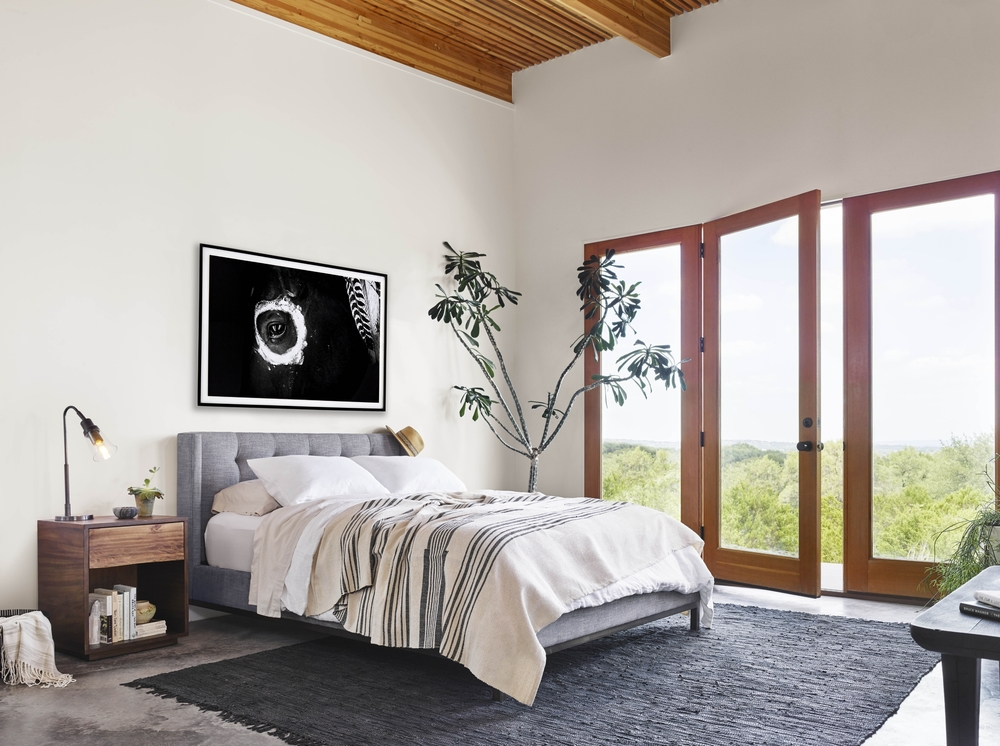 Four Hands - Newhall Queen Bed