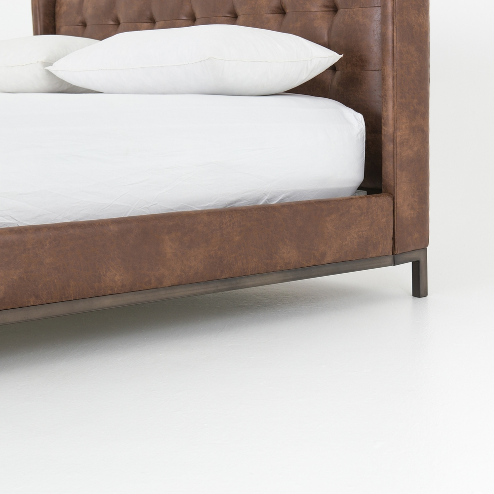 Four Hands - Newhall King Bed