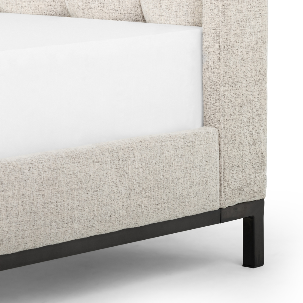 Four Hands - Newhall Twin Bed