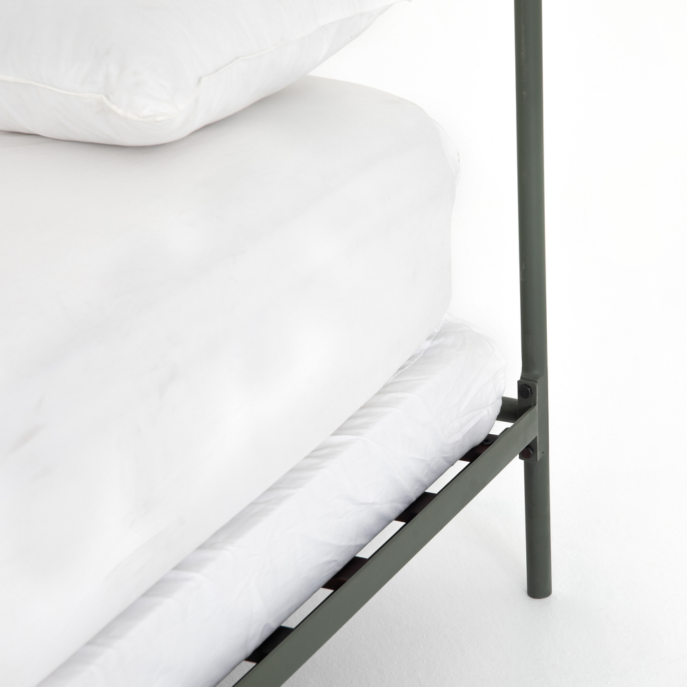 Four Hands - Casey Iron Bed