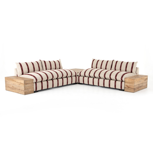 Thumbnail of Four Hands - Grant Large Sectional and Tables