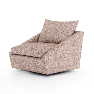 Thumbnail of Four Hands - Arrow Swivel Chair