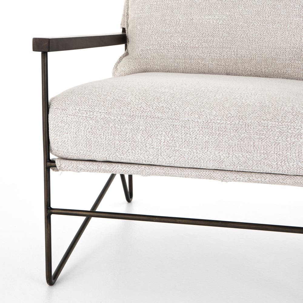 Four Hands - Della Chair