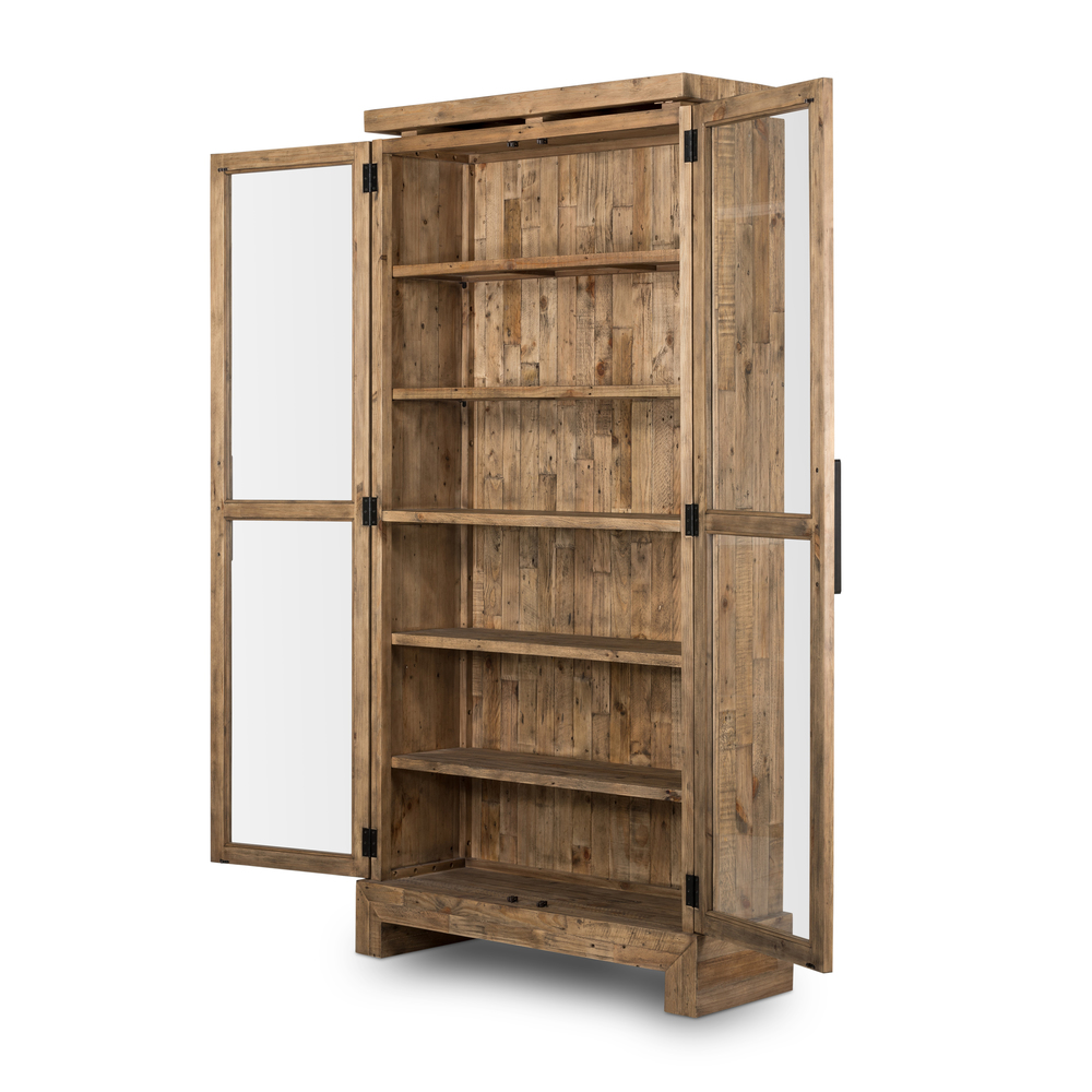 Four Hands - Camino Cabinet