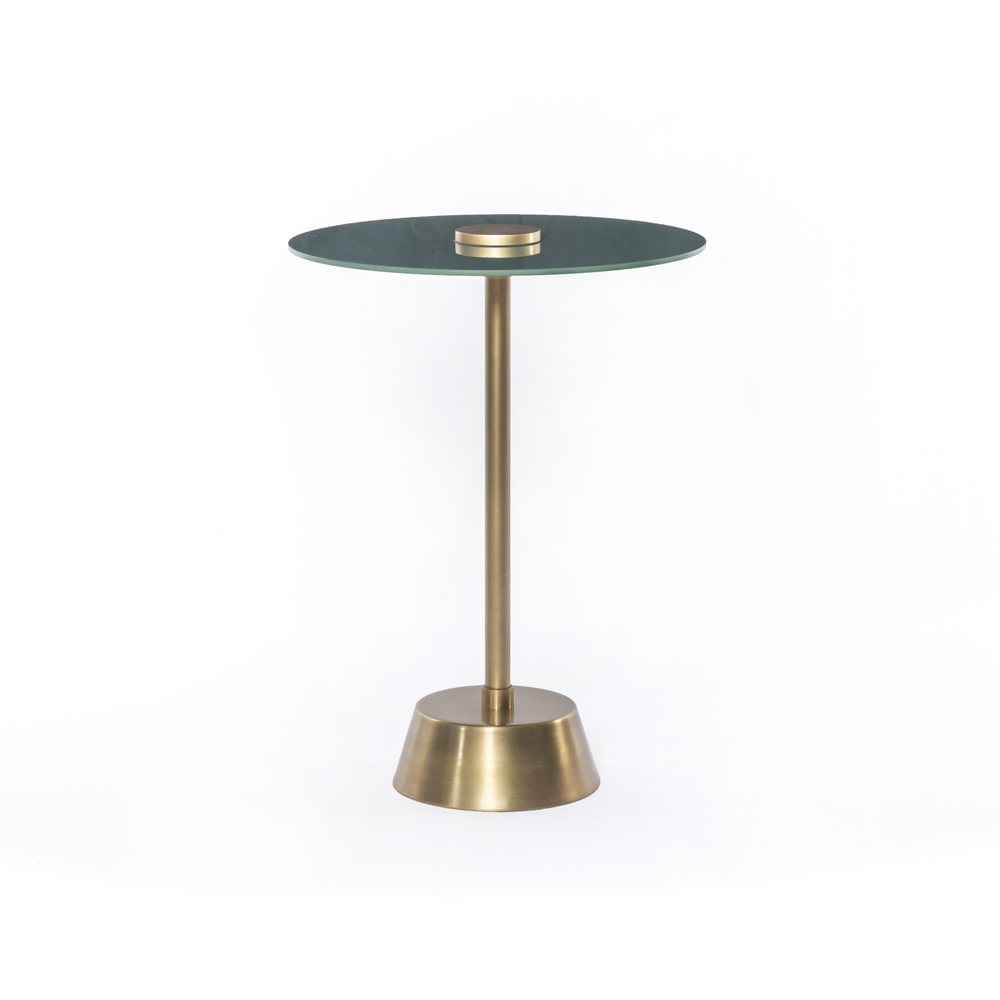 Four Hands - Paisley Accent Table