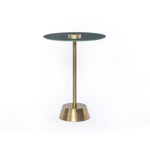 Thumbnail of Four Hands - Paisley Accent Table