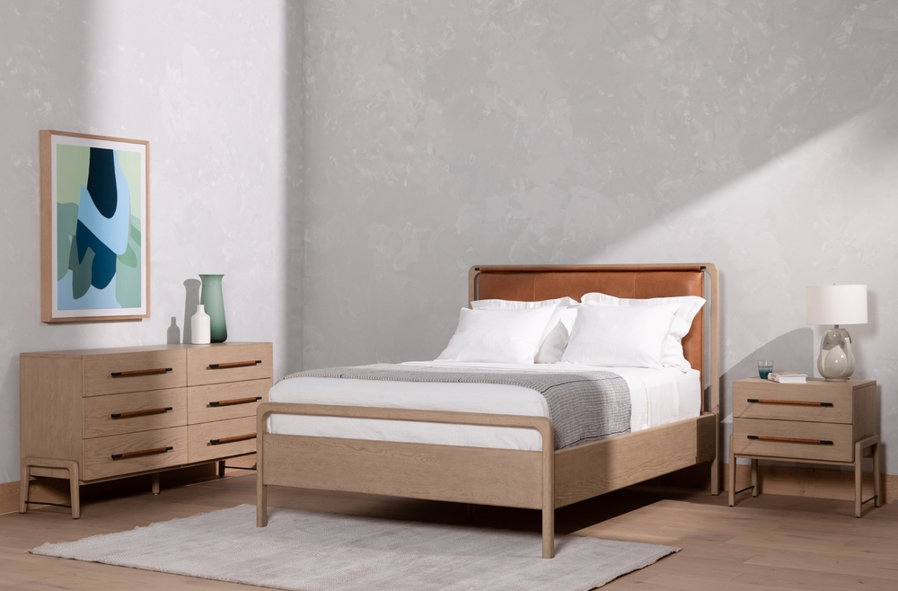 Four Hands - Rosedale Queen Bed