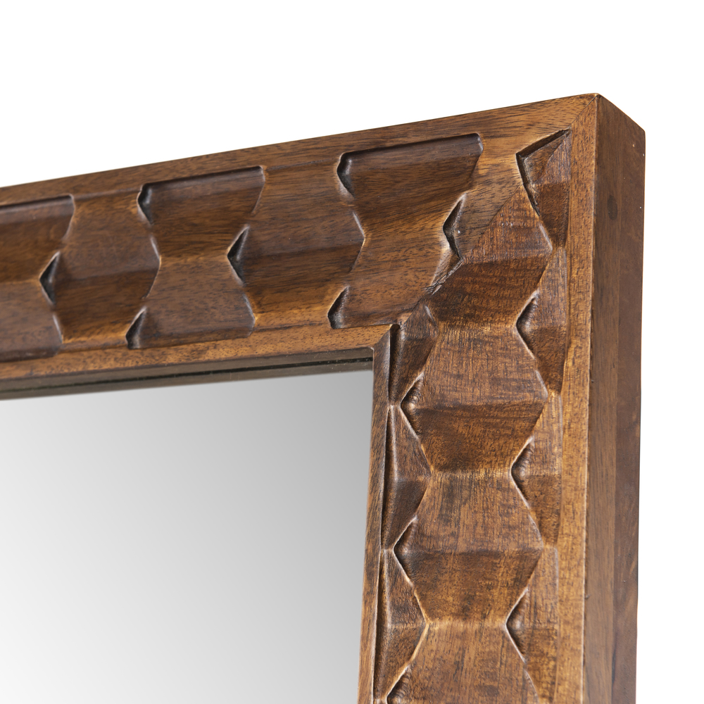 Four Hands - Raffael Floor Mirror