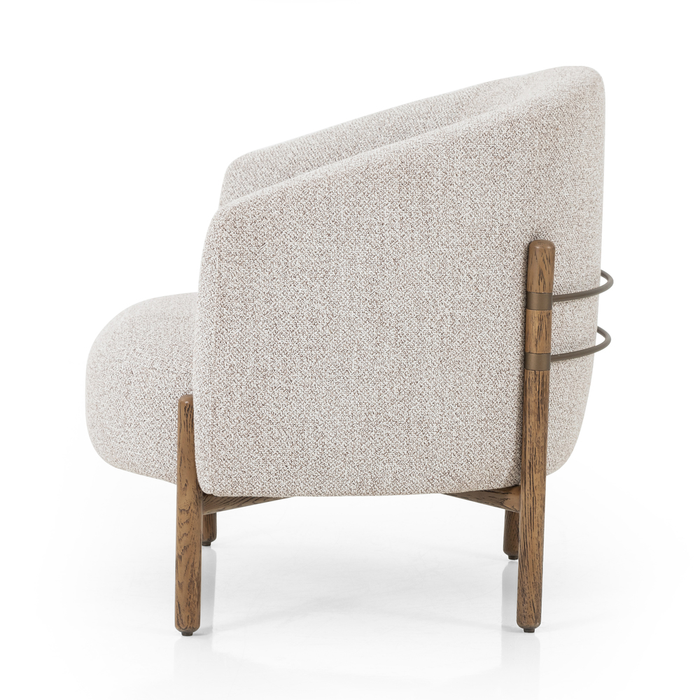 Four Hands - Enfield Chair