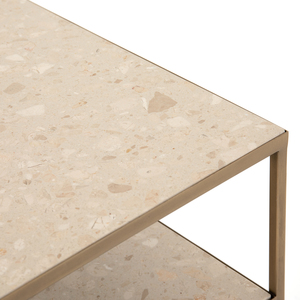Thumbnail of FOUR HANDS - Amabella Terrazzo Nightstand