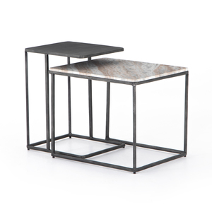 Thumbnail of Four Hands - Jewel Nesting End Table