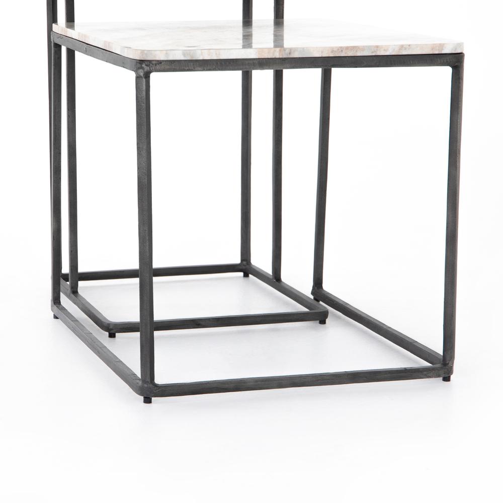 Four Hands - Jewel Nesting End Table