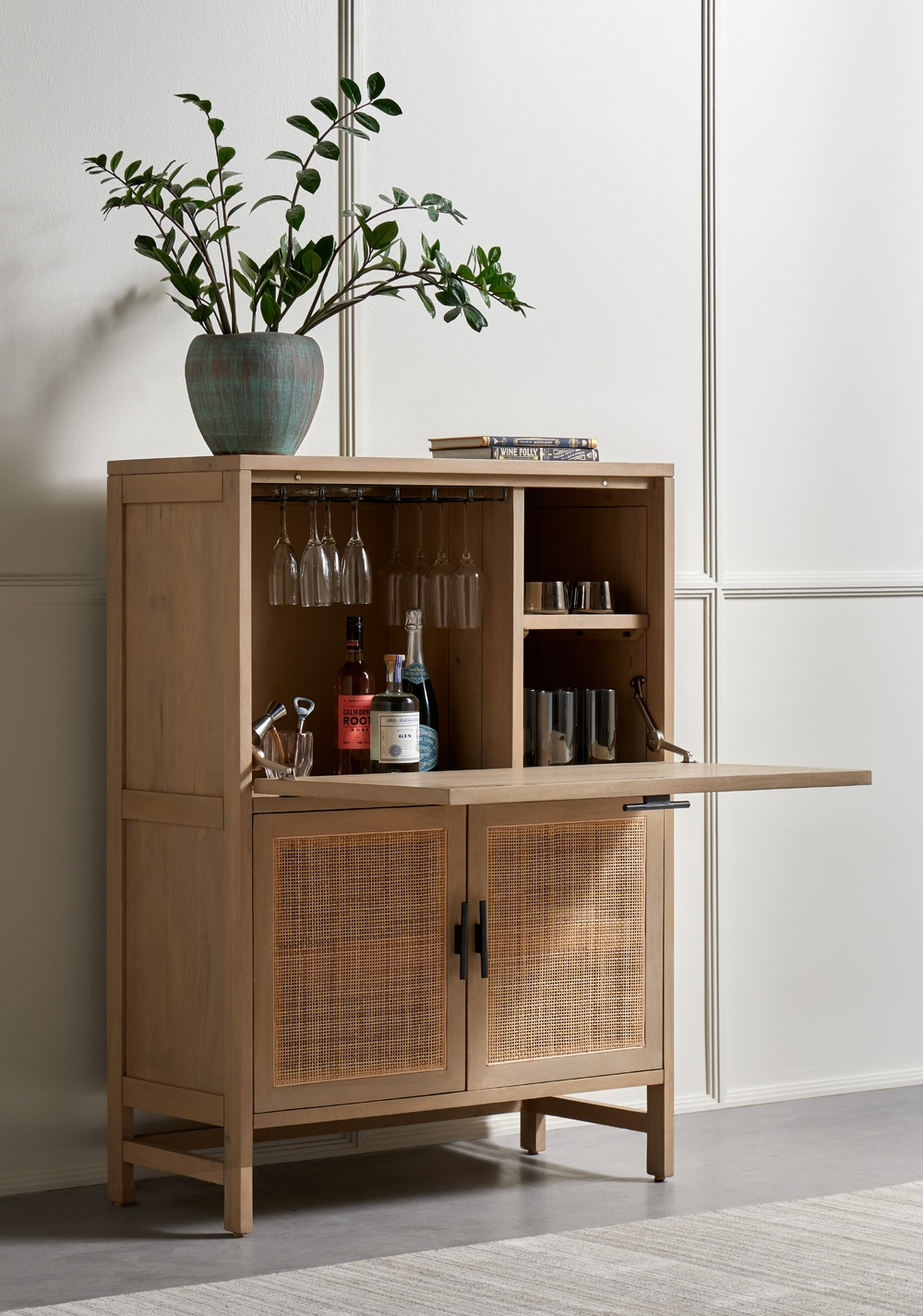 Four Hands - Caprice Bar Cabinet