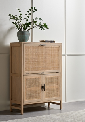 Thumbnail of Four Hands - Caprice Bar Cabinet