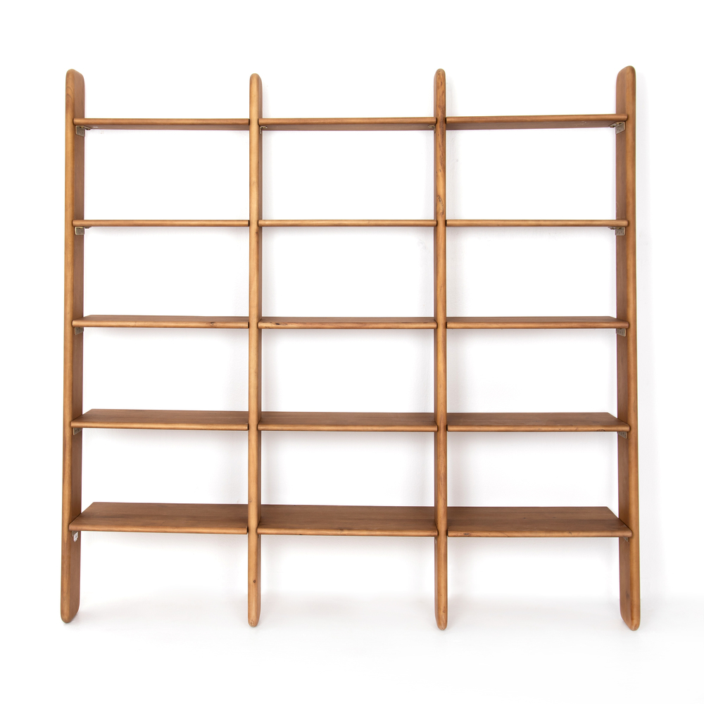 Four Hands - Jeet Bookshelf