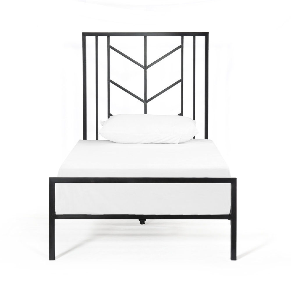 Four Hands - Gideon Twin Bed