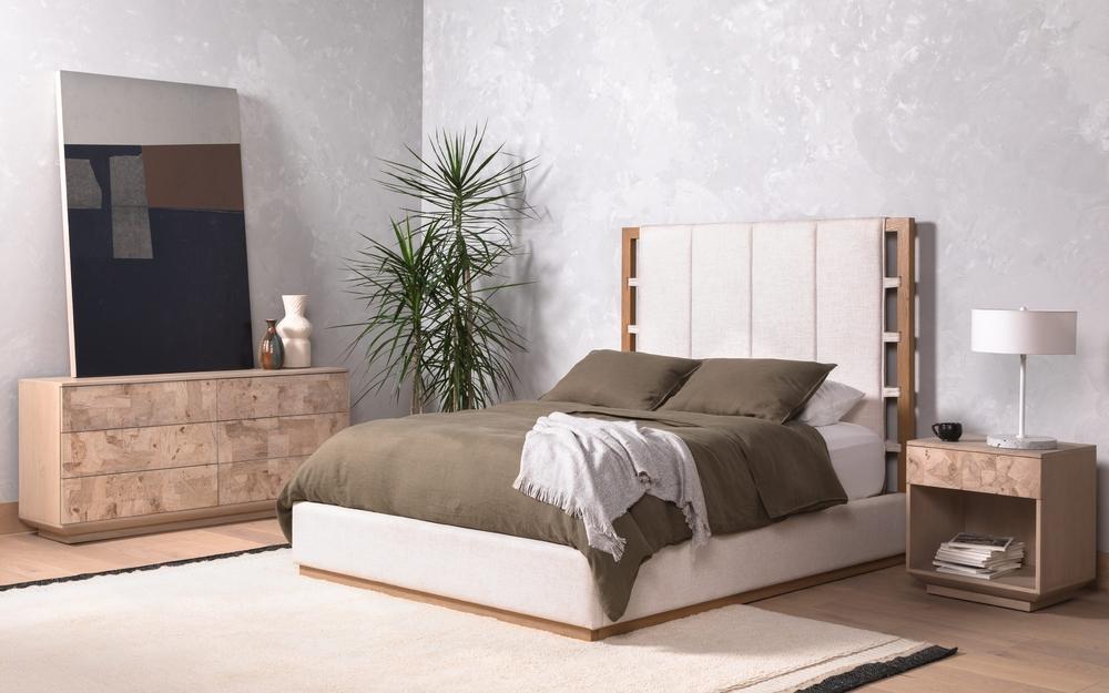 Four Hands - Barnett Queen Bed
