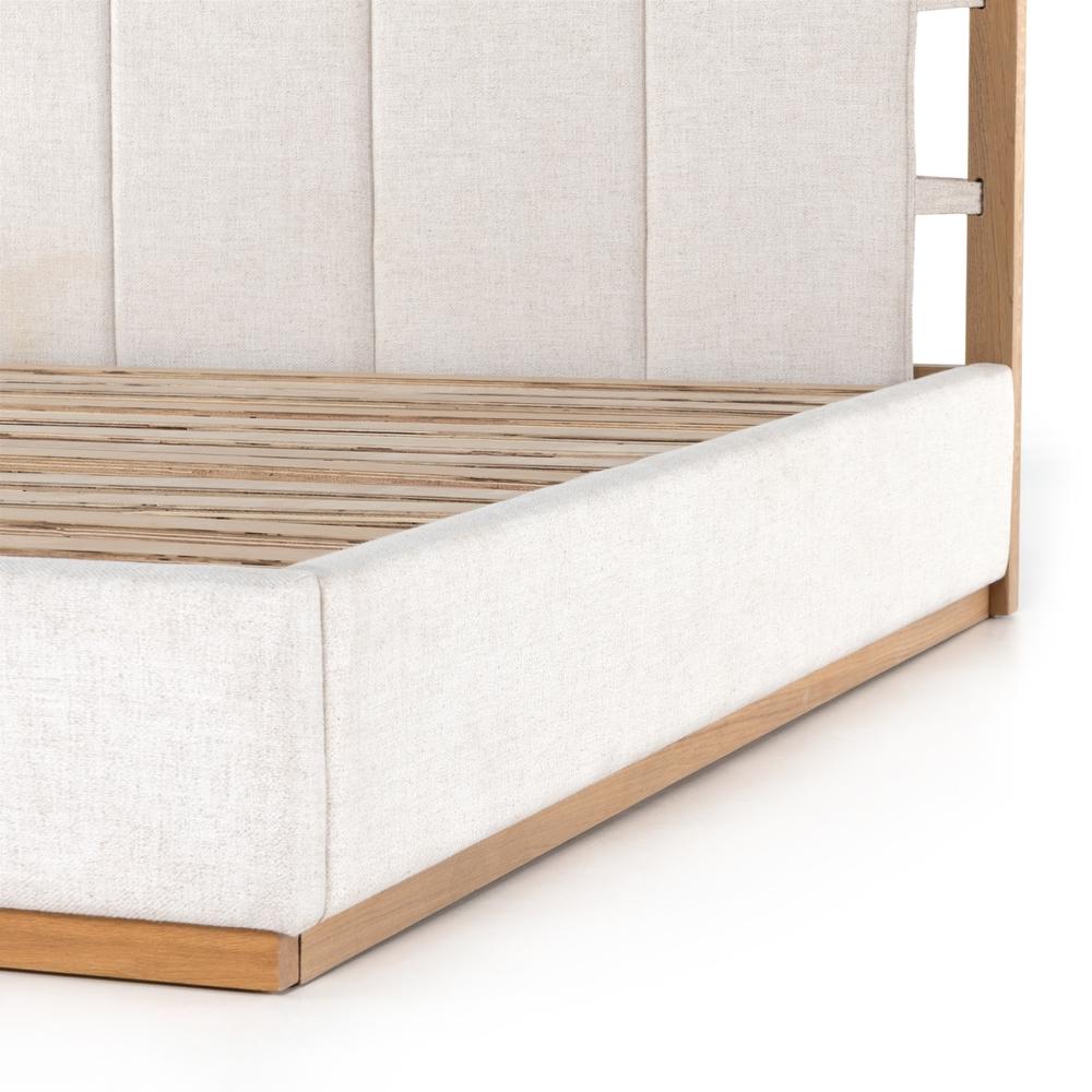 Four Hands - Barnett King Bed