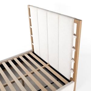 Thumbnail of Four Hands - Barnett King Bed