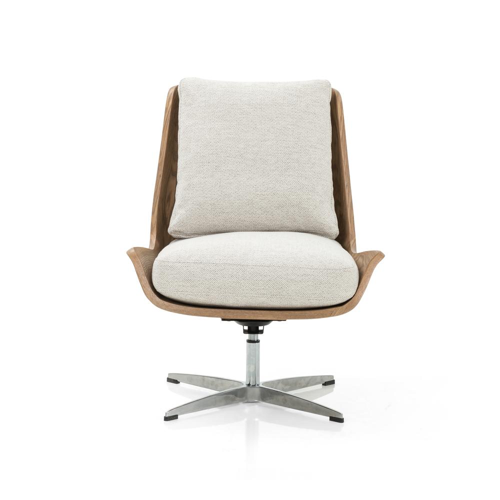 Four Hands - Burbank Swivel Chair