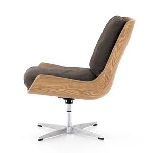 Thumbnail of Four Hands - Burbank Swivel Chair