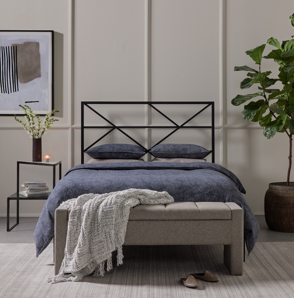 Four Hands - Cato King Bed
