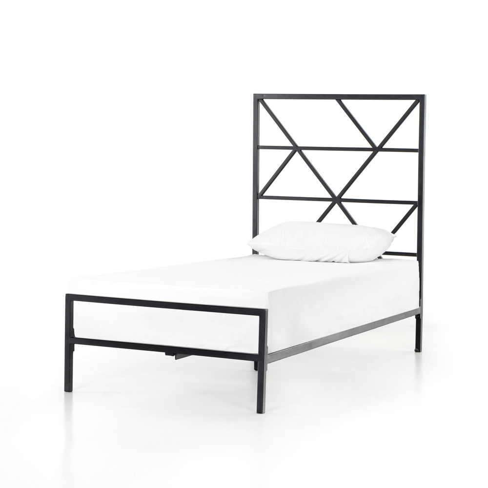 Four Hands - Cato Twin Bed