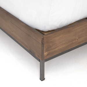 Thumbnail of Four Hands - Trey Queen Bed