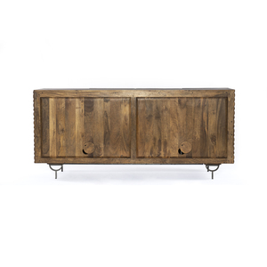 Thumbnail of Four Hands - Rio Round Cut Sideboard