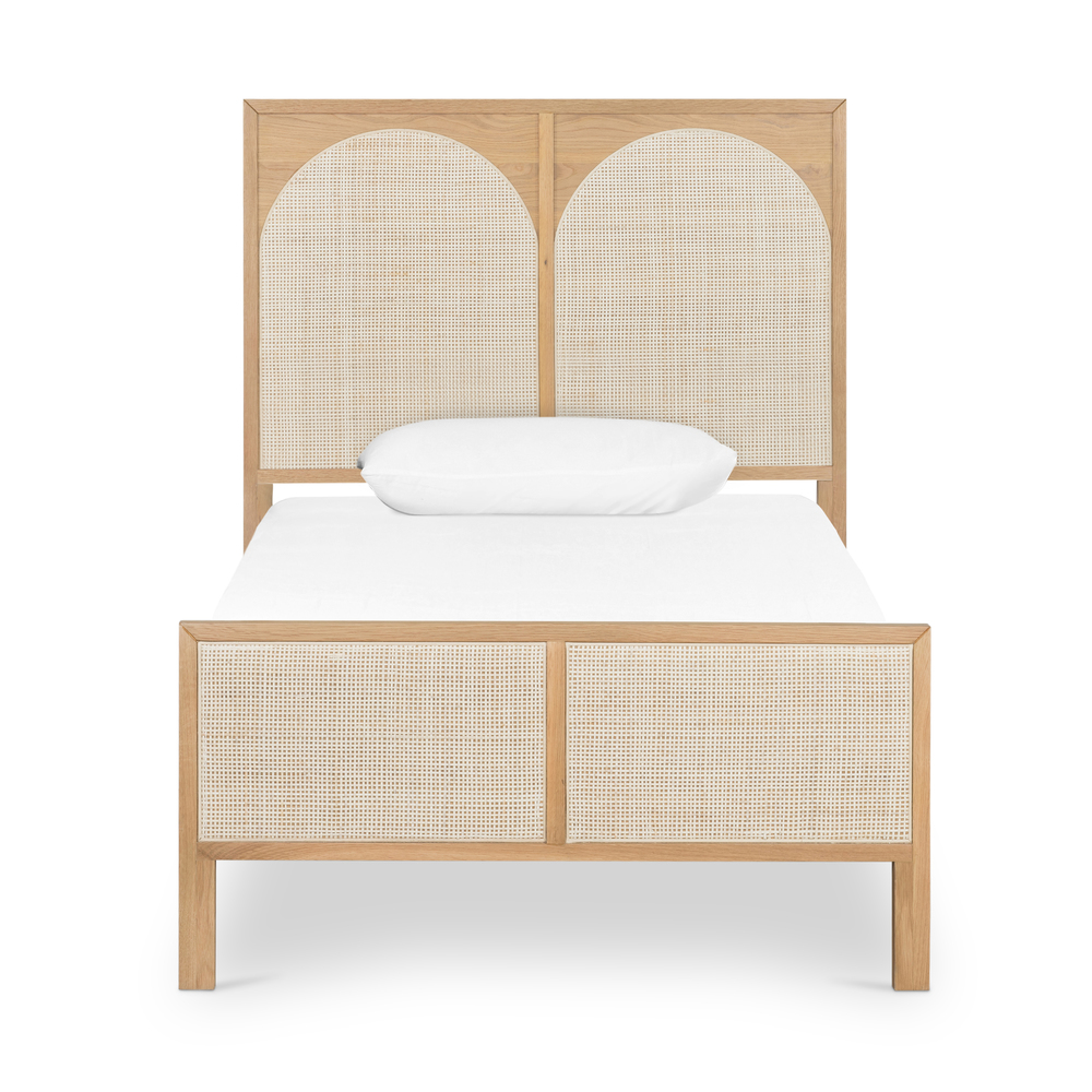 Four Hands - Allegra Twin Bed