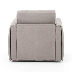 Thumbnail of Four Hands - Uma Swivel Chair