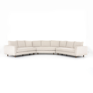 Thumbnail of Four Hands - Dom Three Piece Sectional with Large Wedge