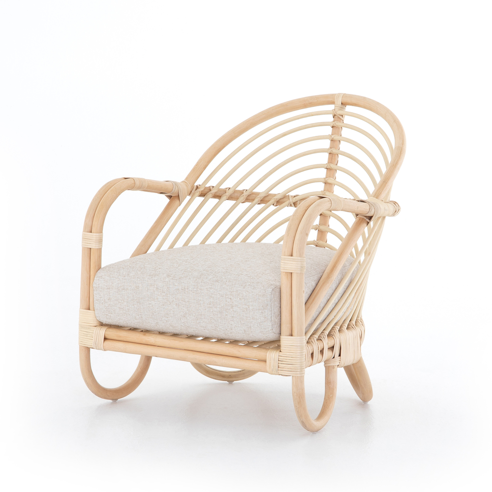 Four Hands - Marina Chair
