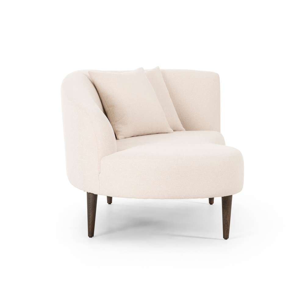 Four Hands - Luna Right Arm Facing Chaise