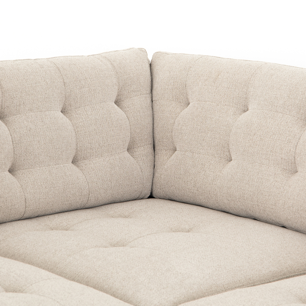 Four Hands - Lexi Three Piece Sectional