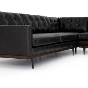 Thumbnail of Four Hands - Lexi Three Piece Sectional