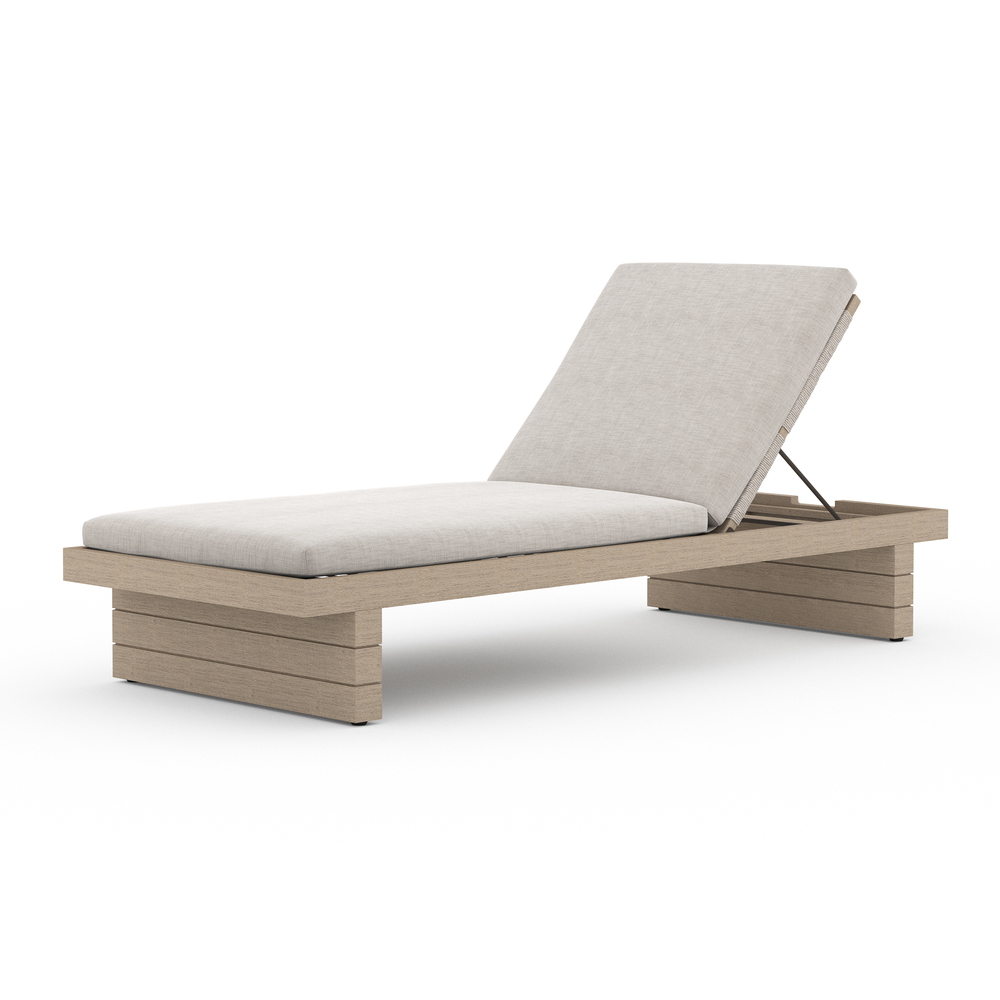 Four Hands - Leroy Outdoor Chaise