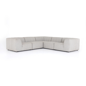 Thumbnail of Four Hands - Gwen Outdoor Five Piece Sectional