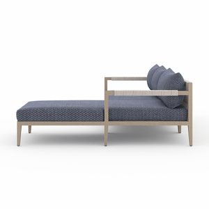 Thumbnail of Four Hands - Sherwood Two Piece Sectional with Right Arm Facing Chaise