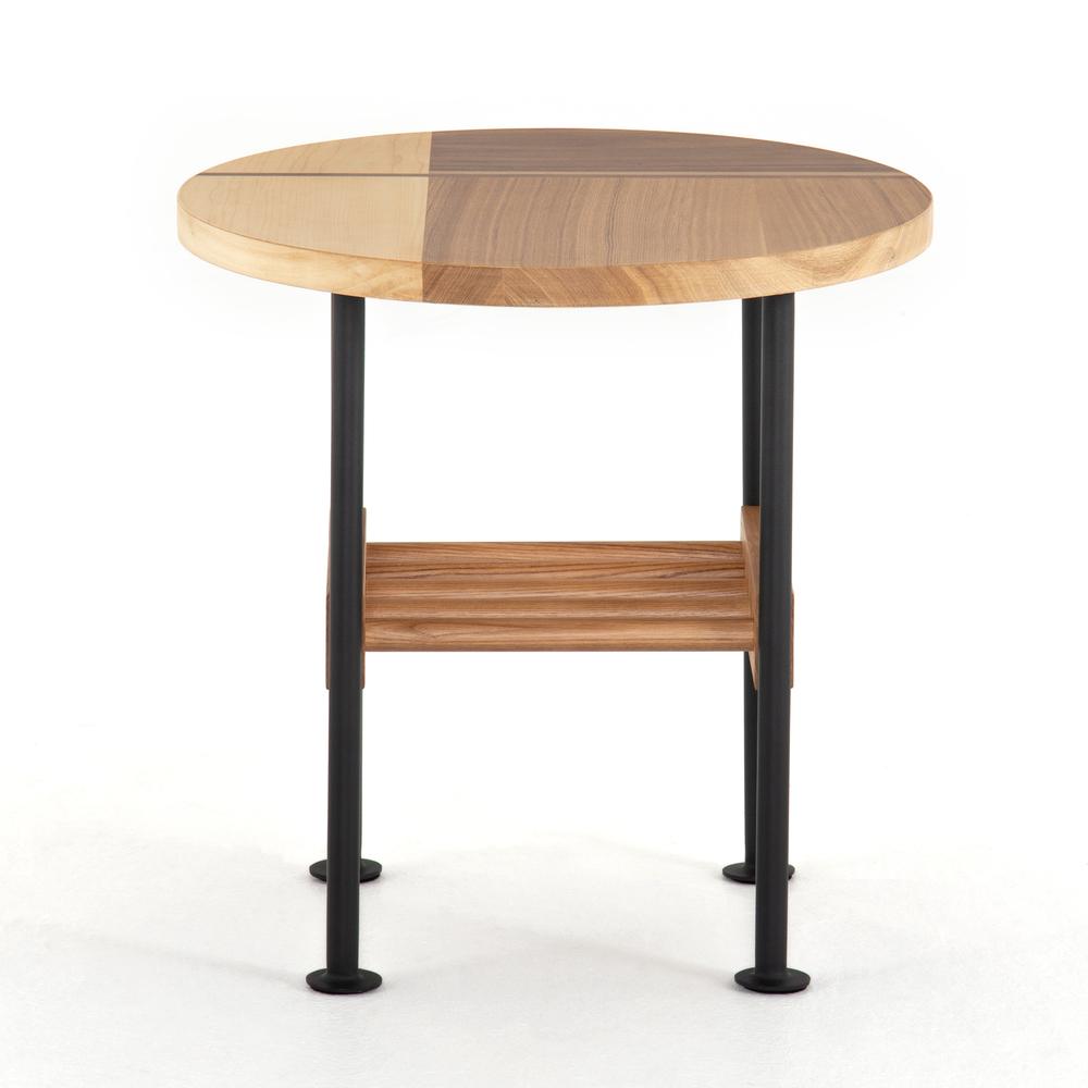 Four Hands - Davenport End Table