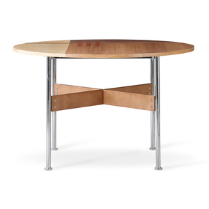 Thumbnail of Four Hands - Davenport Round Dining Table