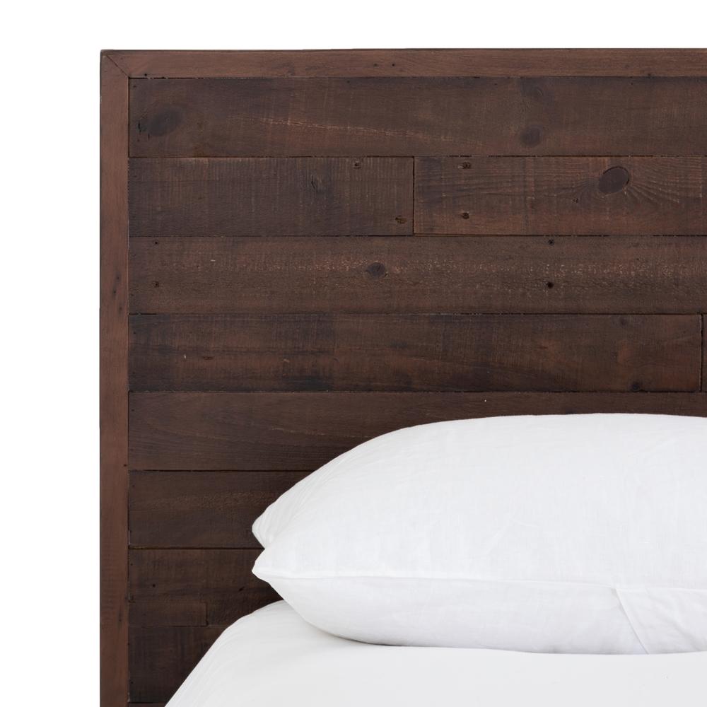 Four Hands - Bohemian Queen Bed